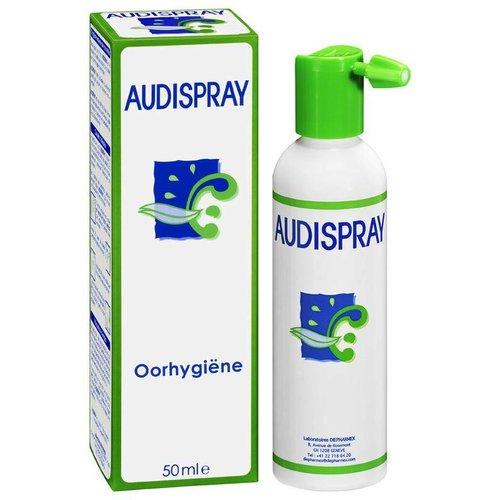 Audi Oorhygiene spray (50ml)