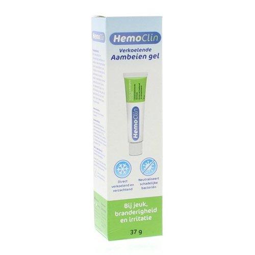 Hemoclin Aambeien Gel tube (37g)