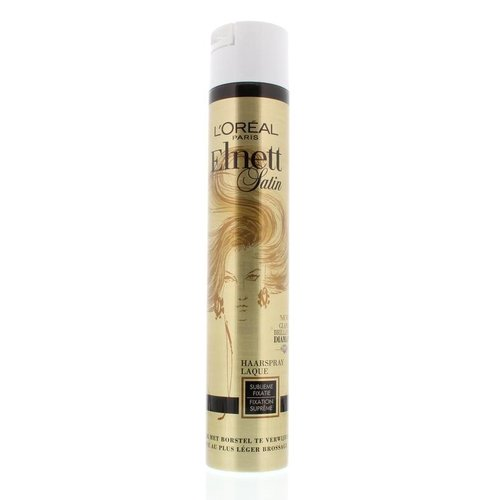 Elnett Elnett Satin diamond ero ED14 (400ml)
