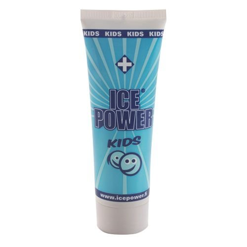 Ice Power Ice Power Kids creme (60g)