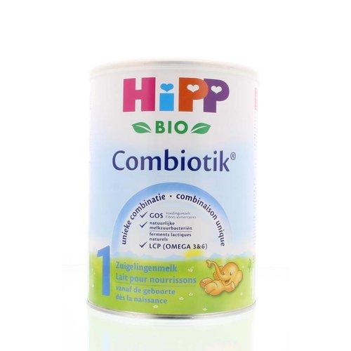 Hipp Hipp 1 Combio zuigelingenmelk (900g)