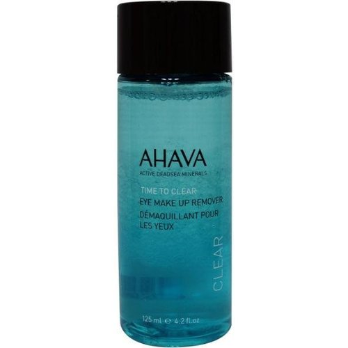 Ahava Ahava Eye make up remover (125ml)