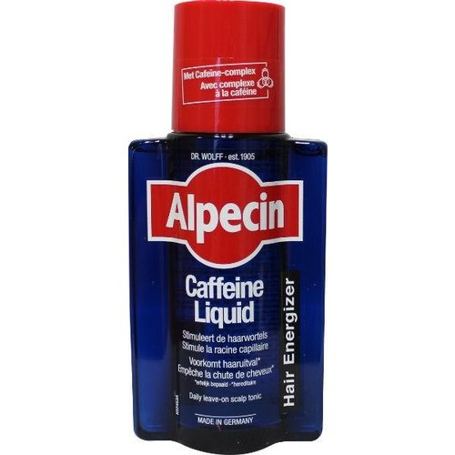 Alpecin Caffeine liquid (200ml)
