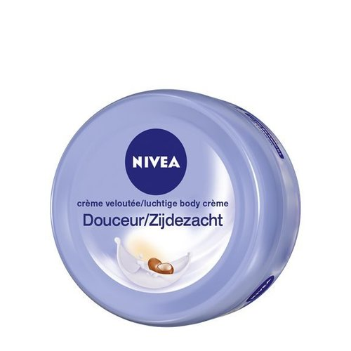 Nivea Nivea Bodycreme zijdezacht (300ml)