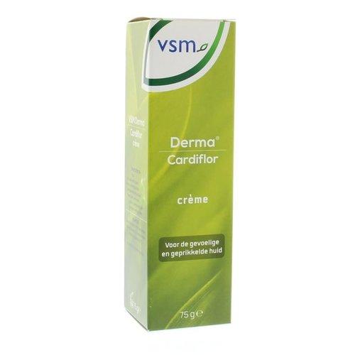 VSM Cardiflor derma creme (75g)
