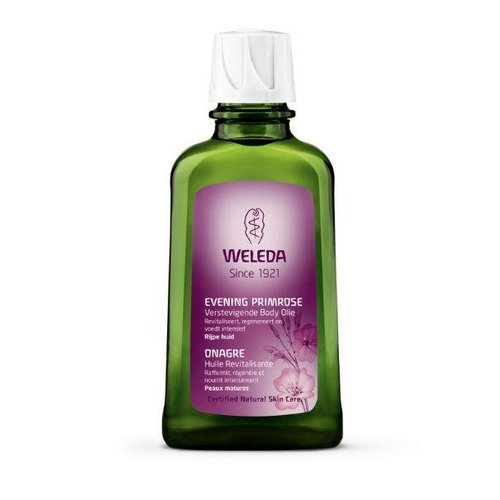 Weleda Weleda Evening primrose body olie (100ml)