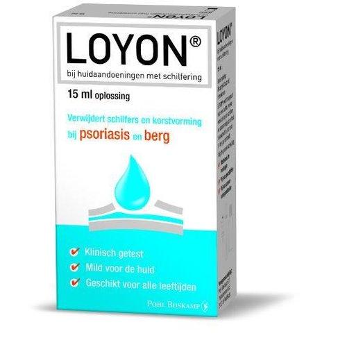 Loyon Loyon Loyon (15ml)