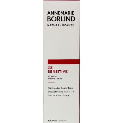 Borlind Borlind ZZ Sensitive verstevigende gezichtsgel (150ml)