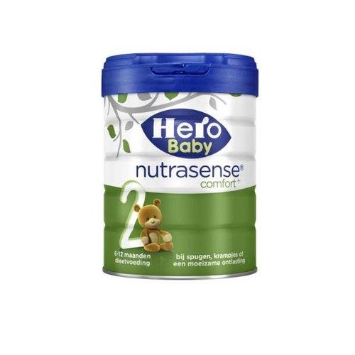 Hero Hero Baby nutrasense comfort+ 2 (700g)