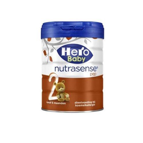 Hero Hero 2 Nutrasense pep (700g)