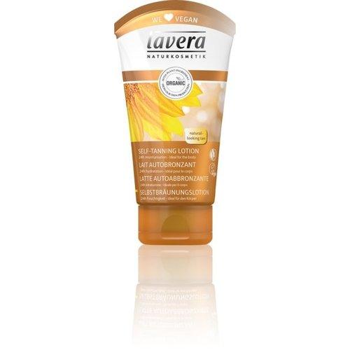 Lavera Lavera Bodylotion self tanning (150ml)