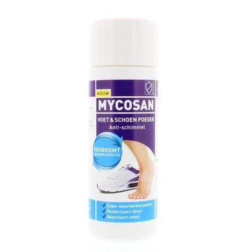 Mycosan Mycosan Voet & schoen poeder (65g)