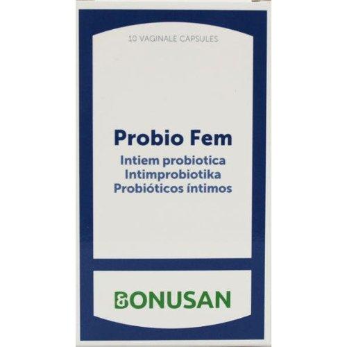 Bonusan Bonusan Probio fem (10ca)