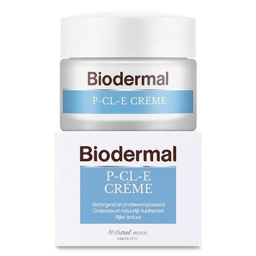 Biodermal Biodermal P CL E creme (50ml)