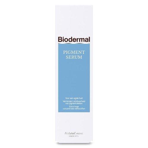Biodermal Biodermal Pigmentserum dag en nacht (30ml)