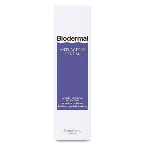 Biodermal Biodermal Serum anti age 25+ (30ml)