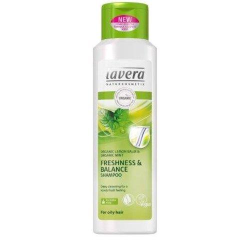 Lavera Lavera Shampoo freshness & balance (250ml)