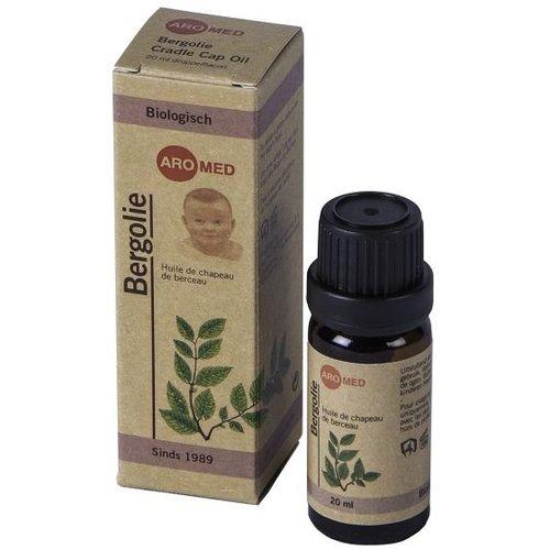 Aromed Baby Bergolie Bio (20ml)
