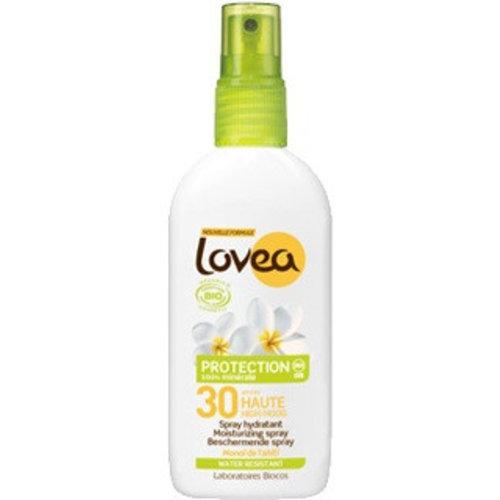Lovea Lovea Bio sun spray SPF30 (100ml)