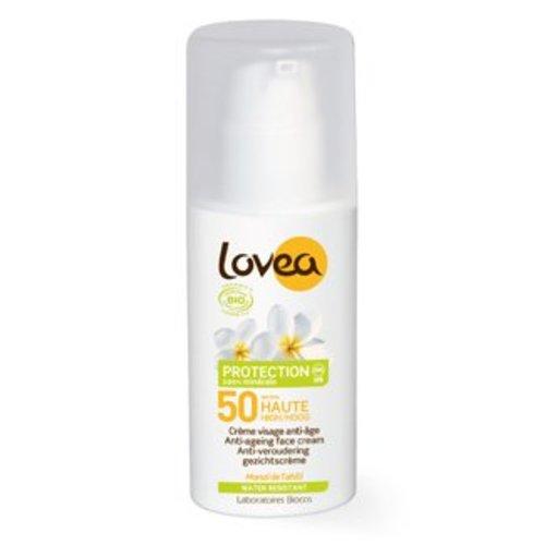 Lovea Lovea Bio face cream SPF50 (50ml)