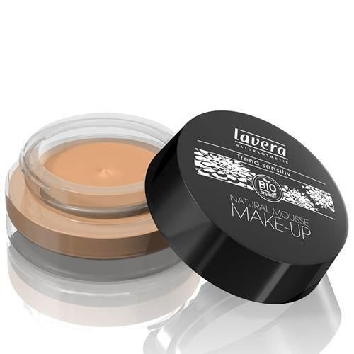 Lavera Lavera Mousse make up honey 03 (15ml)