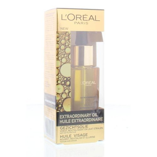 L'Oreal Loreal Dermo expertise age perfect extraordinary oil (30ml)