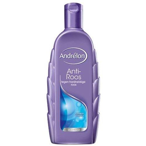 Andrelon Andrelon Shampoo anti roos (300ml)