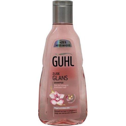 Guhl Guhl Shampoo zijdeglans (250ml)
