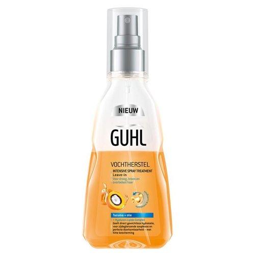 Guhl Guhl Vochtherstel moisture & protect daily spray (180ml)