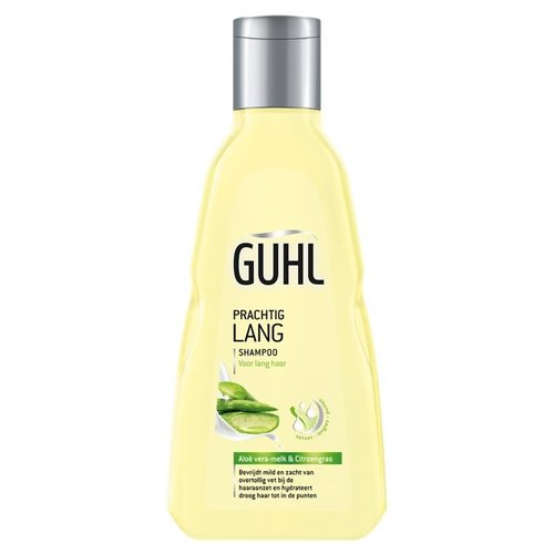 Guhl Guhl Shampoo prachtig lang (250ml)