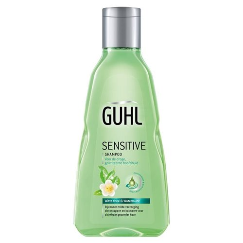 Guhl Guhl Shampoo sensitive (250ml)
