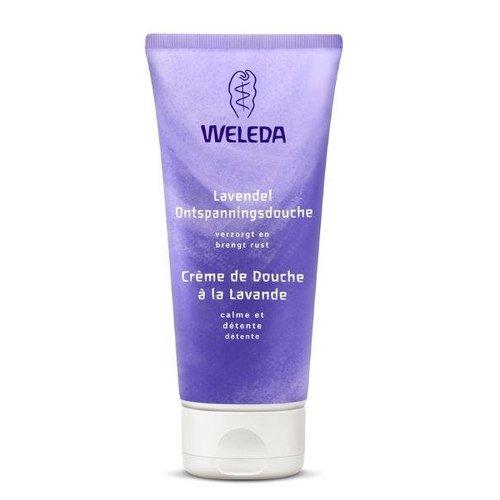 Weleda Weleda Lavendel ontspanningsdouche (200ml)