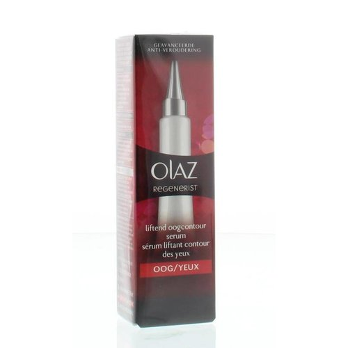 Olaz Olaz Regenerist oogcontour serum (15ml)