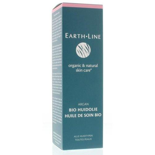 Earth-Line Earth-Line Argan bio huidolie (200ml)