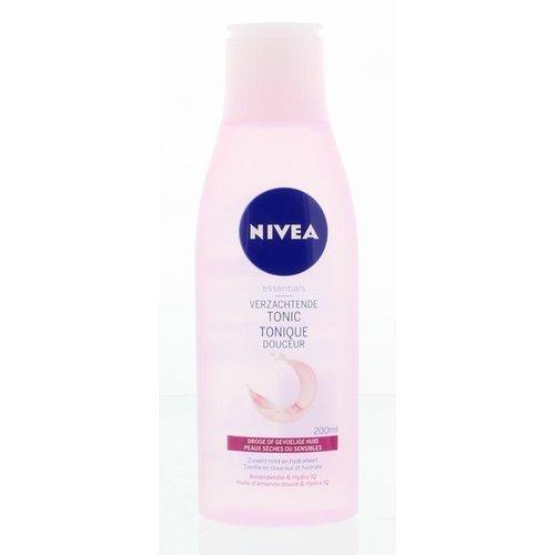 Nivea Nivea Essentials tonic droge/gevoelige huid (200ml)