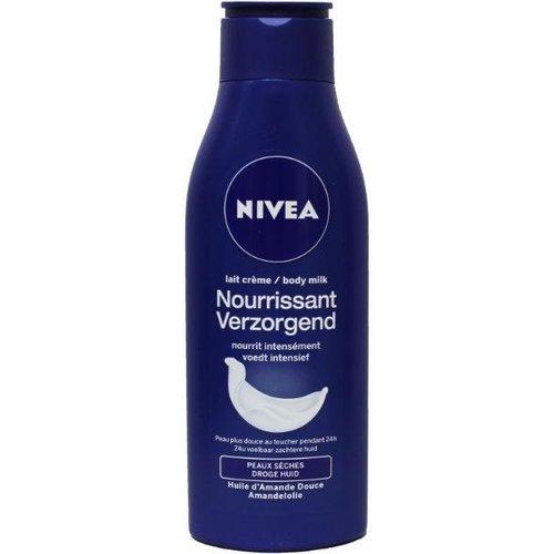 Nivea Nivea Body milk verzorgend (250ml)