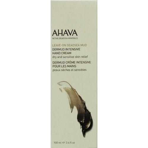 Ahava Ahava Dermud intensive handcreme (100ml)