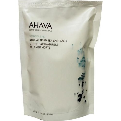 Ahava Ahava Natural dead sea bath salt (250g)