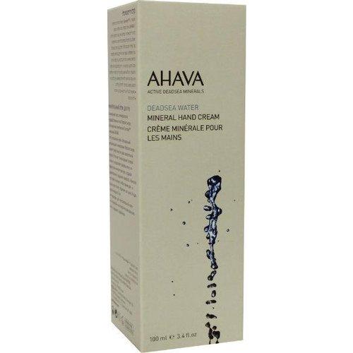 Ahava Ahava Mineral handcreme (100ml)