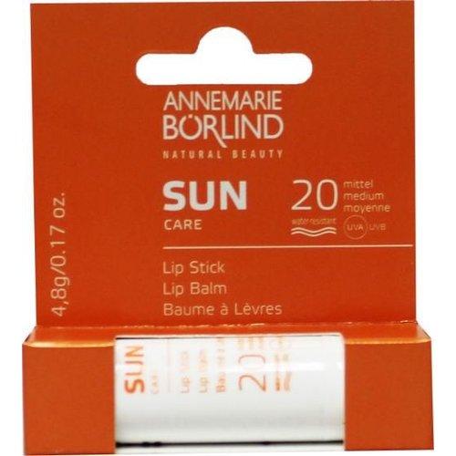 Borlind Borlind Zonne lipstick LSF20 stick (5g)