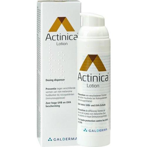 Spirig Spirig Actinica lotion (80g)