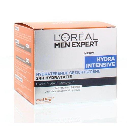 L'Oreal Loreal Men expert hydra intensive 24 h (50ml)