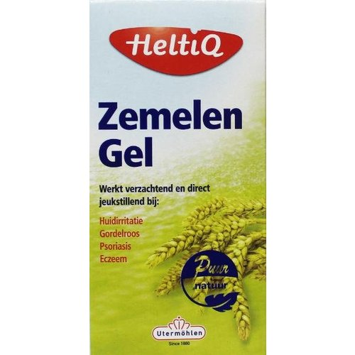 Heltiq Heltiq Zemelen gel (100ml)