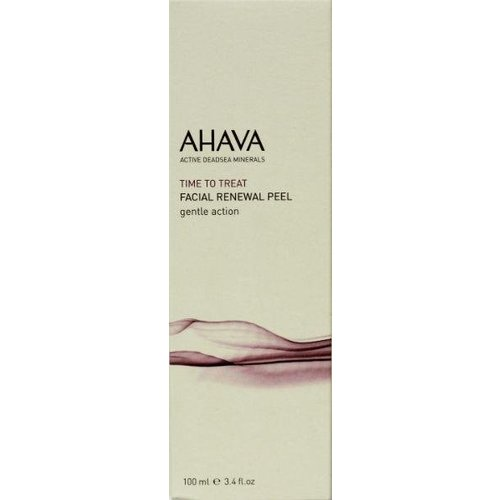 Ahava Ahava Facial renewal peeling (100ml)