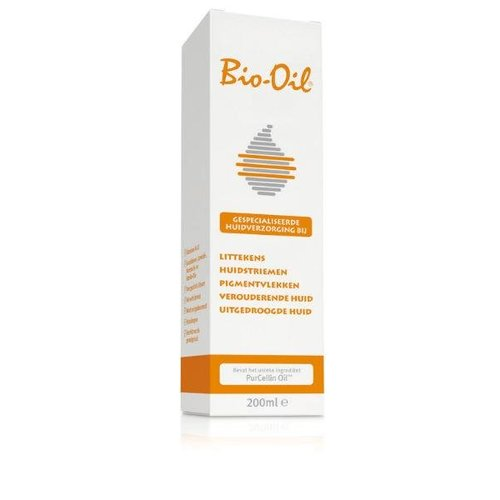 Bio Oil Bio Oil Bio oil (200ml)