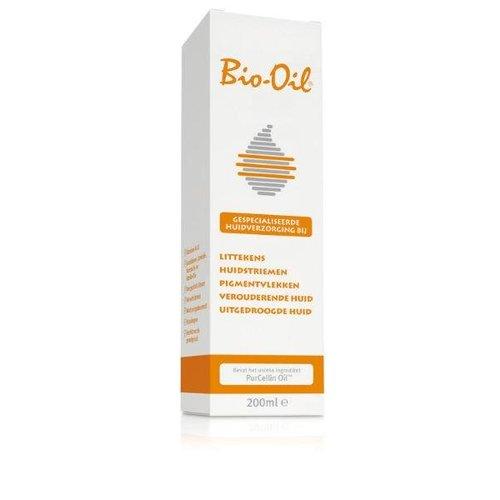 Bio Oil Huidverzorgingolie (200ml)