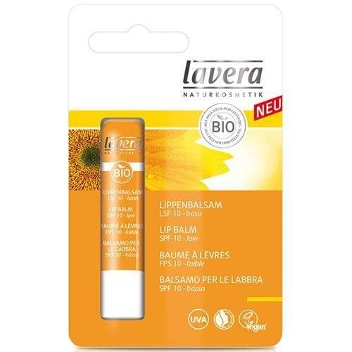 Lavera Lavera Sun lipbalm F10 (4.5g)
