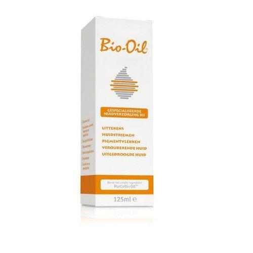 Bio Oil Huidverzorgingsolie (125ml)