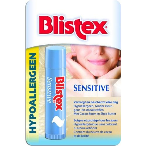 Blistex Blistex Lippenbalsem sensitive (4.25g)
