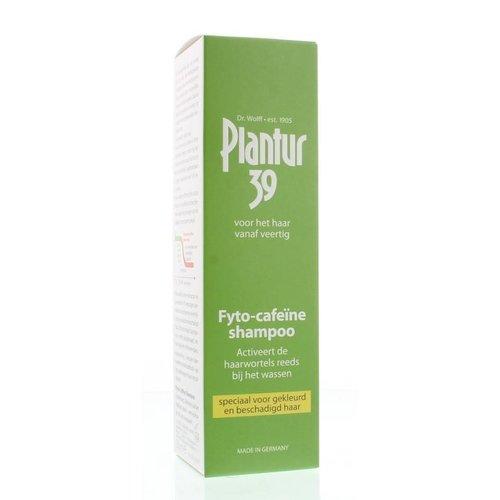 Plantur39 Plantur39 Caffeine shampoo gekleurd haar (250ml)